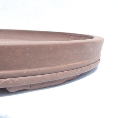 Bonsai miska 36 x 25 x 4,5 cm - 2