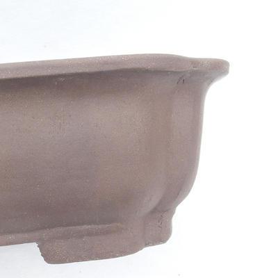 Bonsai miska 29 x 25 c 10 cm - 2