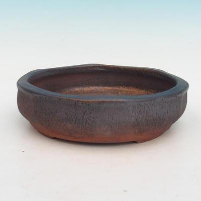 Miska pálená v peci na dřevo 1320 stupňů - 2