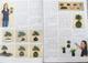 Bonsaje a Japonské záhrady sada 7 čísel 46,47,48,49,50,51,52 - 2/7