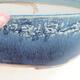 Bonsai miska 30 x 23 x 10 cm, barva modrozelená - 2/5