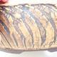 Keramická bonsai miska 29 x 29 x 9 cm, barva praskaná - 2/3