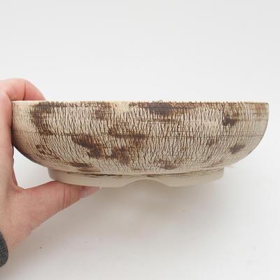 Keramická bonsai miska - 2