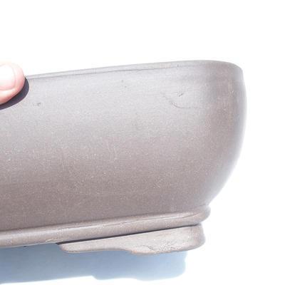Bonsai miska 50 x 33 x 12 cm - 2