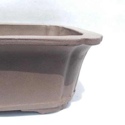 Bonsai miska 51 x 39 x 16 cm - 2