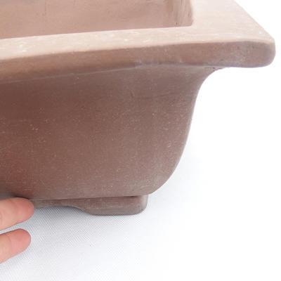 Bonsai miska 42 x 32 x 11 - 2
