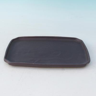 Bonsai podmiska H 07P - 27 x 18 x 2 cm - 2
