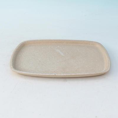 Bonsai podmiska H 02 - 17 x 12 x 1 cm - 2