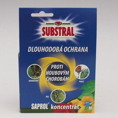 Careo Saprol 30 ml - hubové choroby - 2