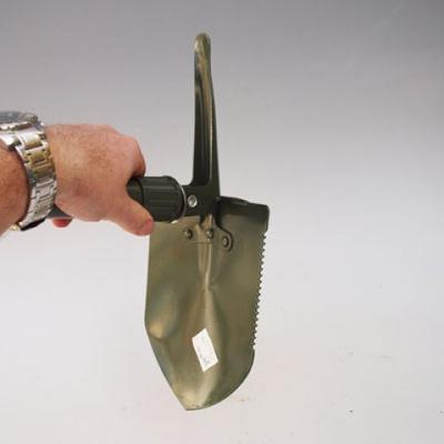 Lopatka skládací velká 62 cm - 2