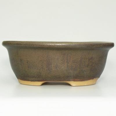 Keramická bonsai miska CEJ 14 - 2