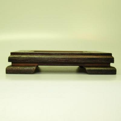 Dřevěný stolek pod bonsaje  PL-PP3 - 2