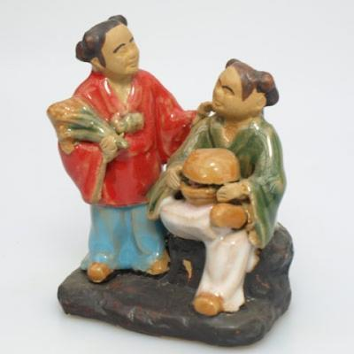 Keramické figurky FG-06 - 2