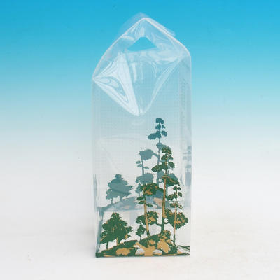 Darčeková krabička - plastová - 2