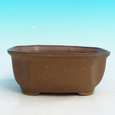 Keramická bonsai miska H 31 - 2
