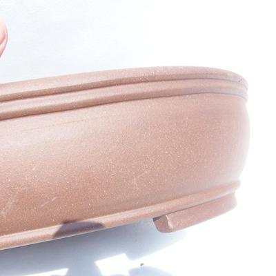 Bonsai miska 40 x 32 x 9 cm - 2