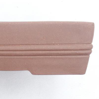 Bonsai miska 30 x 24 x 7 cm - 2