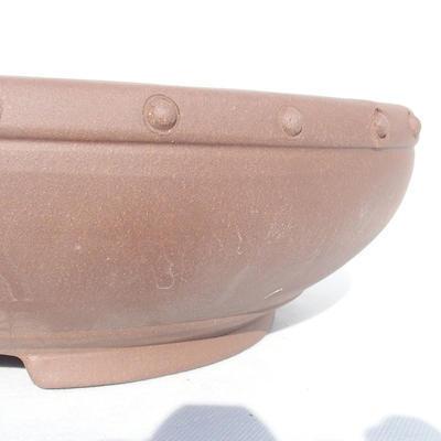 Bonsai miska 34 x 34 x 10 cm - 2