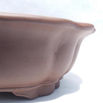 Bonsai miska 36 x 36 x 10 cm - 2