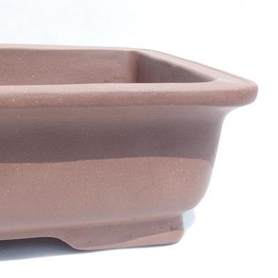 Bonsai miska 41 x 31 x 11 cm - 2