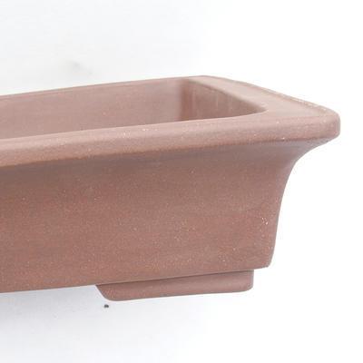 Bonsai miska 46 x 35 x 10 cm - 2