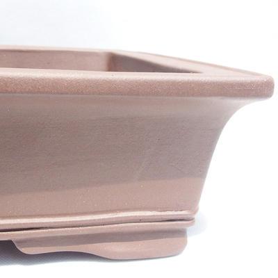 Bonsai miska 47 x 37 x 10,5 cm - 2