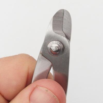 nožnice na drôt 16 cm - nerez - 2