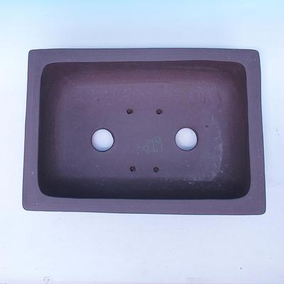 Bonsai miska 41 x 28 x 13 cm - 3