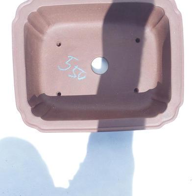 Bonsai miska 35 x 29 x 11 cm - 3