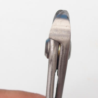 Nožnice na Drôt 18 cm + PUZDRO ZADARMO - 3