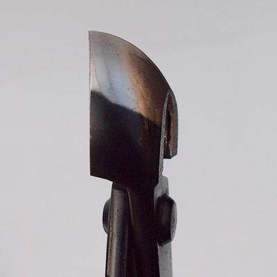 Kleště Půlkulaté  20 cm + POUZDRO ZDARMA - 3