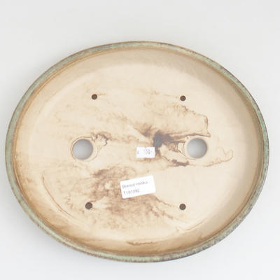 Keramická bonsai miska - 3