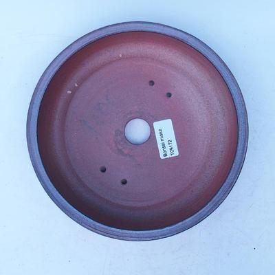 Miska pálená v peci na drevo 1320 stupňov - 3