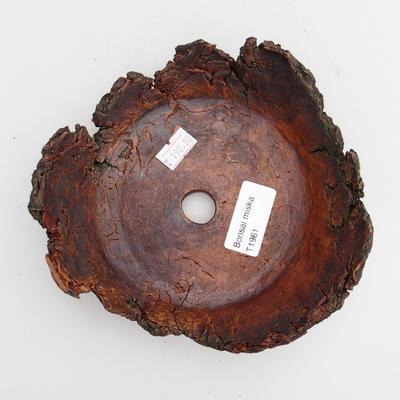 Keramická Skořápka 2.jakost - páleno v plynové peci 1240 °C - 3