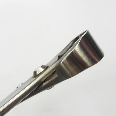 Kleště nerezové na kořeny  21 cm - 3