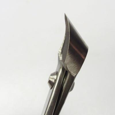 Kliešte nerezové šikmé 17,5 cm - 3