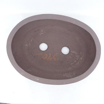 Bonsai miska 41 x 31 x 14 cm - 3