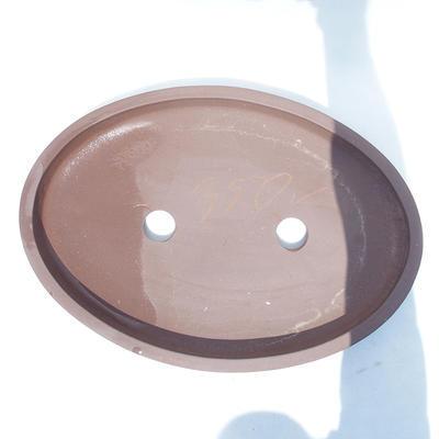 Bonsai miska 36 x 25 x 4,5 cm - 3