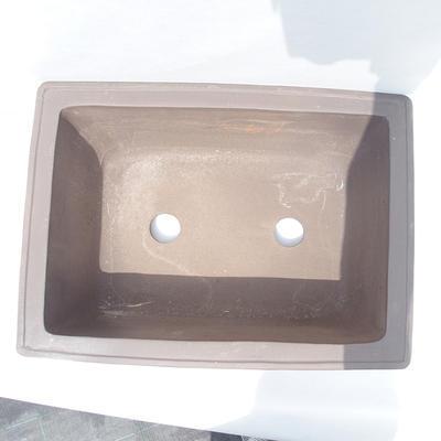 Bonsai miska 50 x 36 x 20 cm - 3