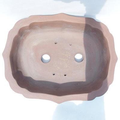 Bonsai miska 62 x 50 x 17 cm - 3