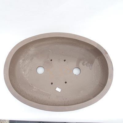 Bonsai miska 59 x 43 x 13 cm - 3