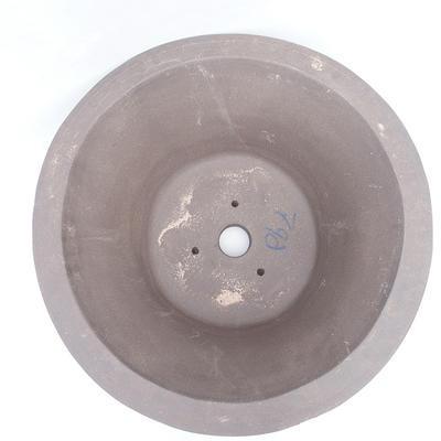 Bonsai miska 46 x 46 x 22 cm - 3