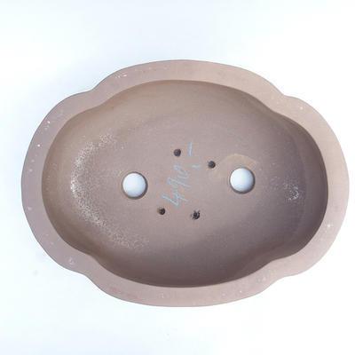 Bonsai miska 50 x 40 x 13 cm - 3