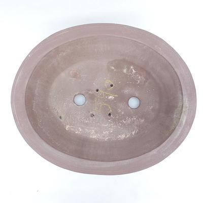 Bonsai miska 37 x 30 x 10 cm - 3