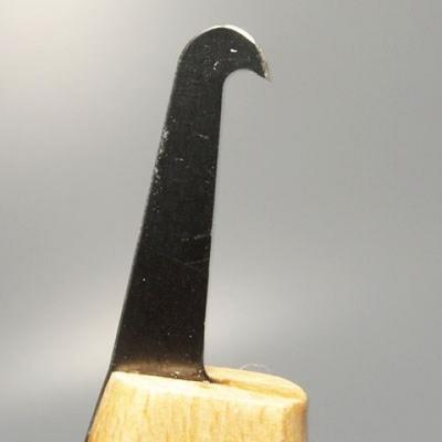 Bonsai dláto NS 2 - 150 mm - 3