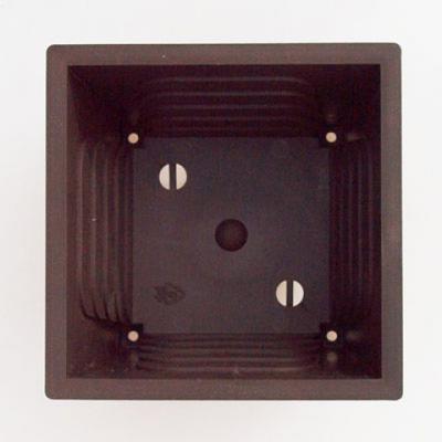 Bonsai miska plast YMDR-4 - 3