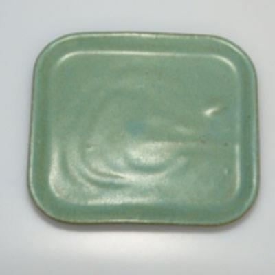 Bonsai miska + podmiska H38 - miska 12 x 10 x 5,5 cm, podmiska 12 x 10 x 1 cm - 3