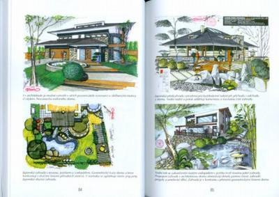 Bonsaje a záhrady nielen v Japonsku - 3