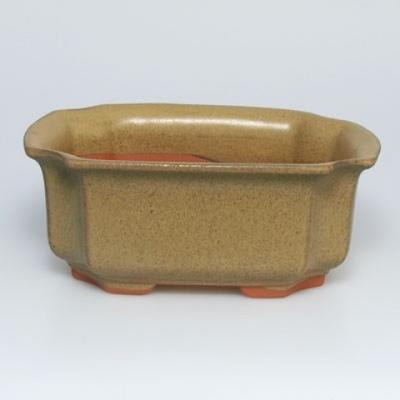 Bonsai miska + podmiska H01 - 3