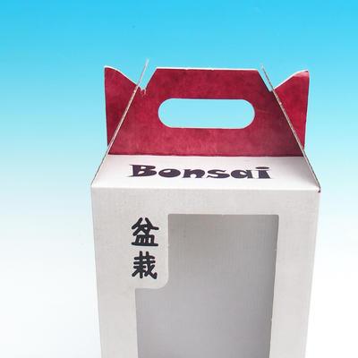 Dárková krabička - papírová - 3